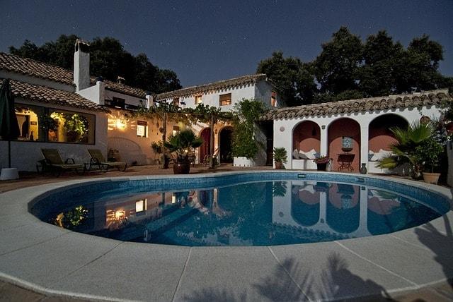 Casas vacaciones en Mallorca
