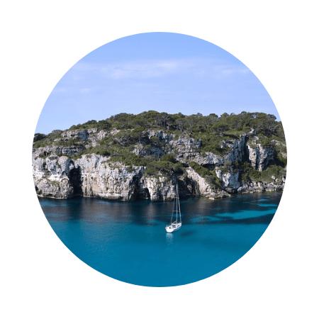 Descubre los pueblos de la isla de Formentera