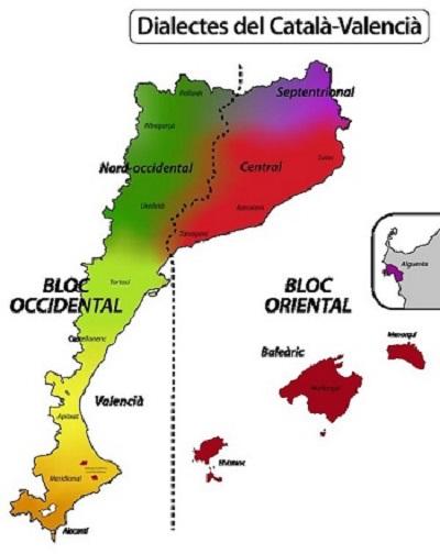 dialecte catalan