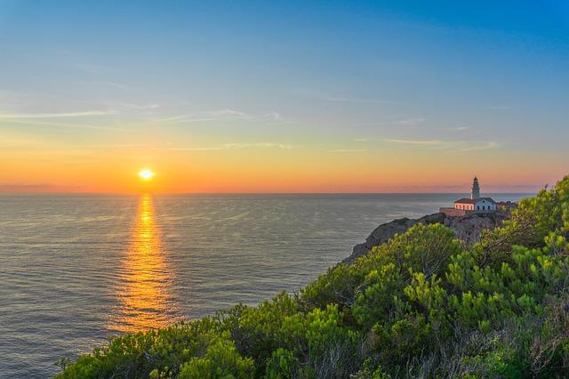 Mallorca isla de las baleares