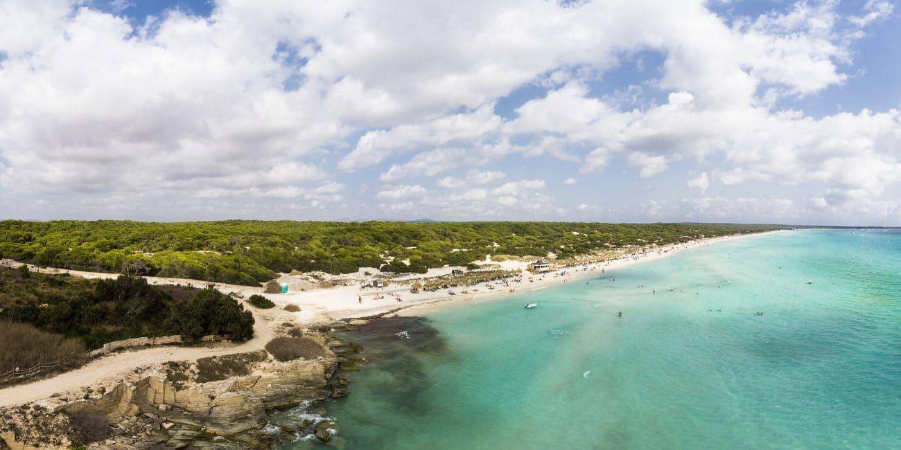 Playa-Sa-Rapita-Majorque
