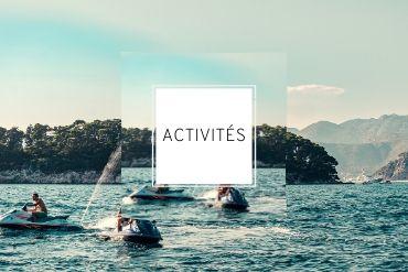 Activités Ibiza Îles Baléares