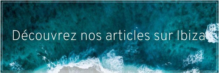 Articles Ibiza Îles Baléares