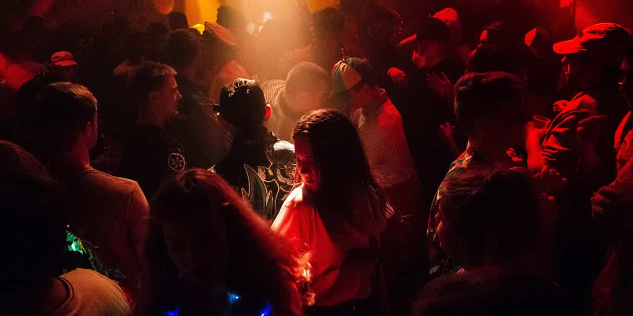 Club Jazzbah à Minorque