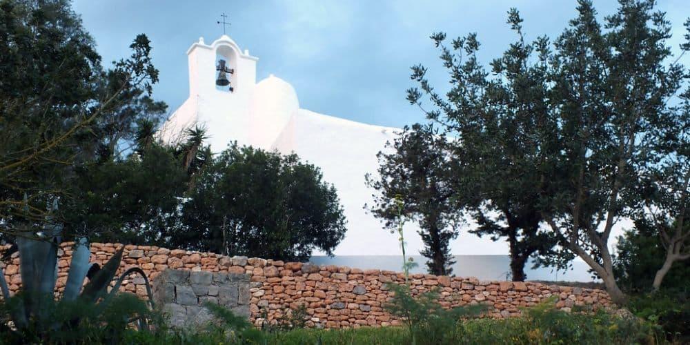 Puig de Missa à Ibiza