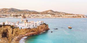 Eglise San Rafael Ibiza
