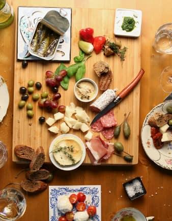 gastronomie majorque