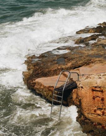 une villa en bord de mer a majorque