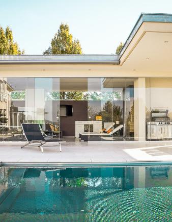 villa de luxe a formentera