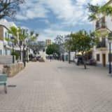 Santa Gertrudis ibiza pueblo