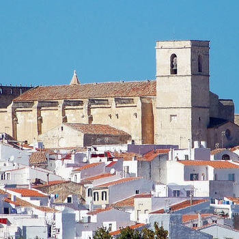 Alayor en Menorca