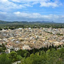 Arta en Mallorca