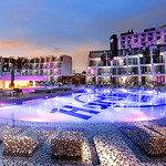 Hard Rock Hotel en Ibiza