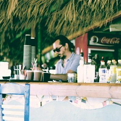 Moonlight bar en Menorca