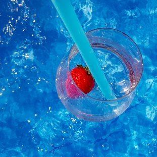 o beach party