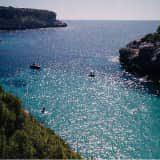 Camp Mar Majorque