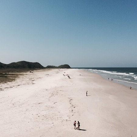 Playa d'es pujols