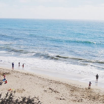 Playa de llevant Nord