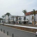 San Jose en Ibiza