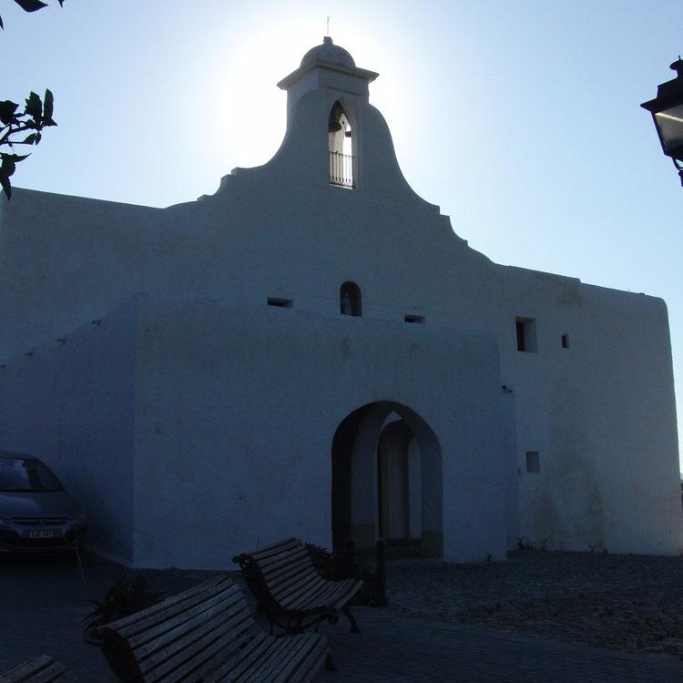 San Rafael en Ibiza