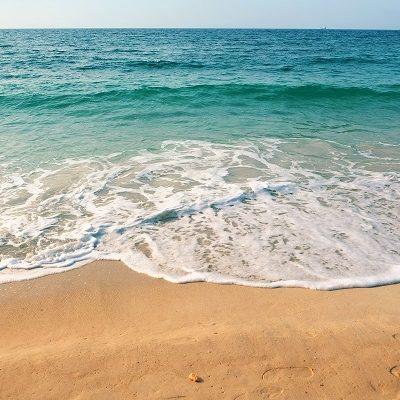 Playa de ses Illetes sud