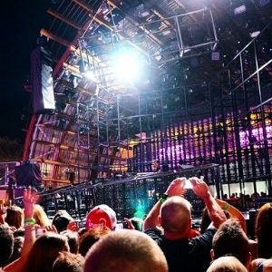 Stage at BH Mallorca à Magaluf