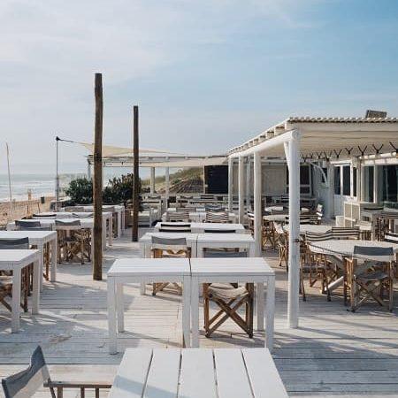 Toms bar en Menorca